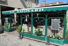 Le savoyard restaurant rambouillet 1