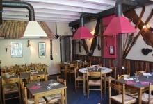 Le savoyard restaurant rambouillet 10