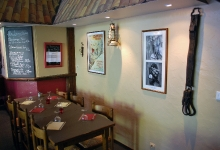 Le savoyard restaurant rambouillet 12