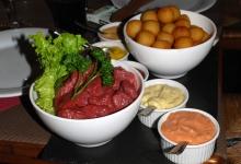 Restaurant Savoyard rambouillet 1