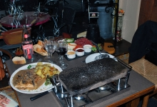 Restaurant Savoyard rambouillet 10