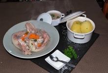Restaurant Savoyard rambouillet 11