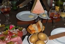 Restaurant Savoyard rambouillet 12