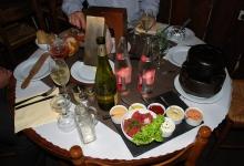 Restaurant Savoyard rambouillet 13
