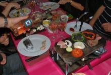 Restaurant Savoyard rambouillet 16