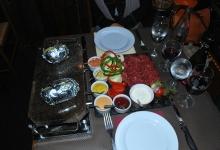 Restaurant Savoyard rambouillet 2