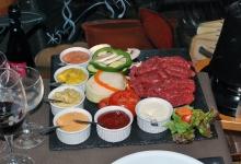 Restaurant Savoyard rambouillet 6