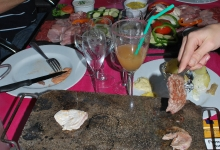 Restaurant Savoyard rambouillet 7