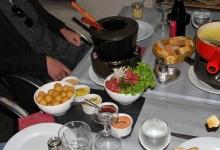 Restaurant Savoyard rambouillet 9